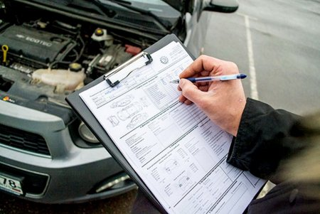 Техническая экспертиза автомототранспортных средств