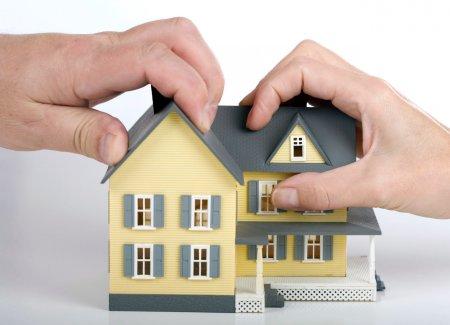 Реальный раздел домовладений